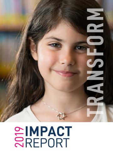Federation CJA Impact Report